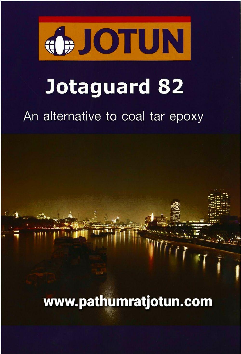 JOTAGUARD 82 1